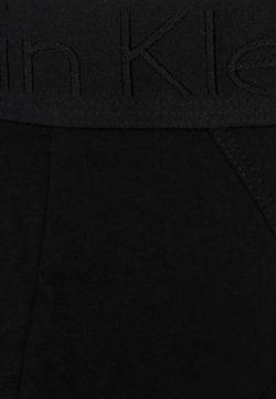 Трусы Calvin Klein                                                                                                              черный цвет