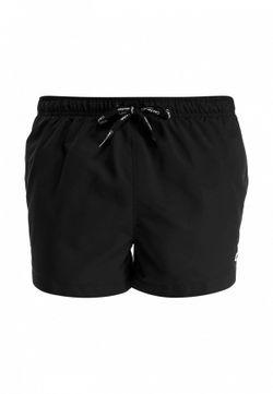 Шорты Для Плавания Underwear Calvin Klein                                                                                                              черный цвет