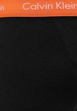 Комплект Трусов 3 Шт. Underwear Calvin Klein                                                                                                              черный цвет