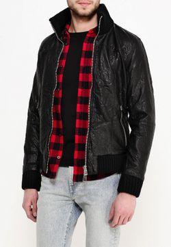 Куртка Chromosome                                                                                                              черный цвет