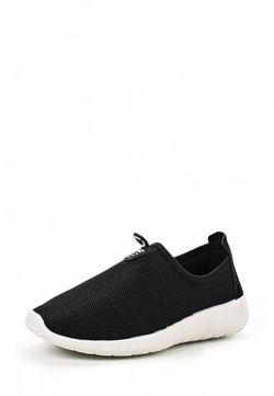 Кроссовки Chasse                                                                                                              черный цвет