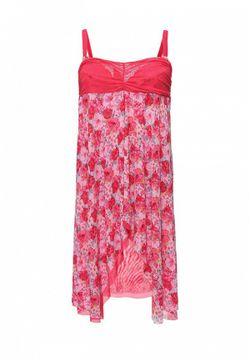 Купальник Charmante                                                                                                              розовый цвет