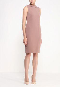 Платье Charuel                                                                                                              бежевый цвет