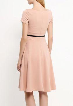 Платье City Goddess                                                                                                              бежевый цвет