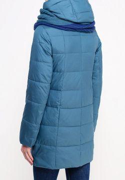 Куртка Утепленная Clasna                                                                                                              синий цвет