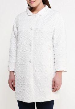 Куртка Clasna                                                                                                              белый цвет