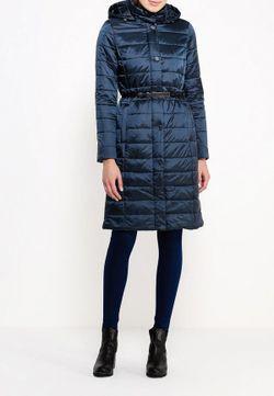 Куртка Утепленная Conver                                                                                                              синий цвет