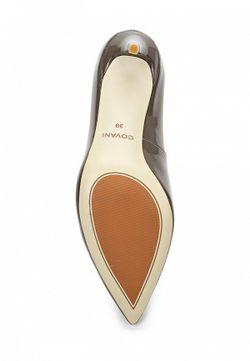 Туфли Covani                                                                                                              коричневый цвет