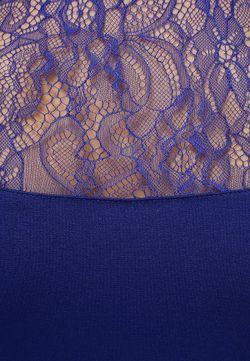 Топ Concept Club                                                                                                              синий цвет