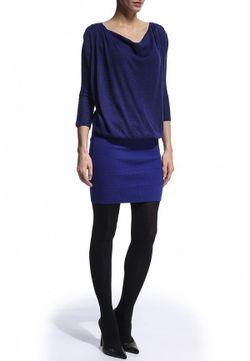 Платье Concept Club                                                                                                              синий цвет