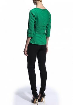 Блуза Concept Club                                                                                                              зелёный цвет