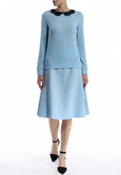Джемпер Concept Club                                                                                                              голубой цвет