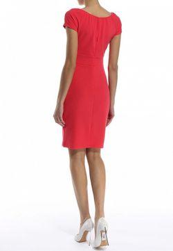 Платье Concept Club                                                                                                              красный цвет