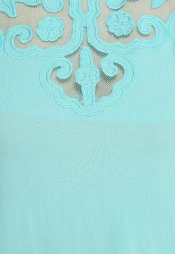 Топ Concept Club                                                                                                              голубой цвет