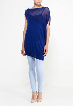 Джинсы Concept Club                                                                                                              голубой цвет