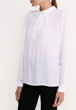 Блуза Concept Club                                                                                                              белый цвет