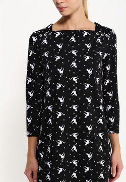 Платье Concept Club                                                                                                              чёрный цвет