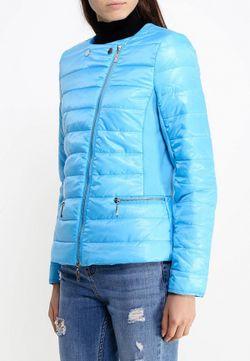 Куртка Concept Club                                                                                                              голубой цвет