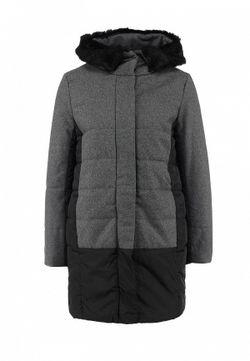 Куртка Утепленная Concept Club                                                                                                              серый цвет