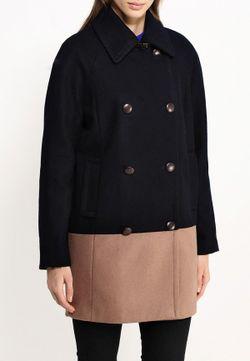 Пальто Concept Club                                                                                                              чёрный цвет