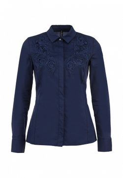 Блуза Concept Club                                                                                                              синий цвет