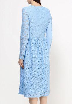 Платье Concept Club                                                                                                              голубой цвет
