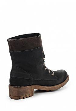 Ботинки Coolway                                                                                                              черный цвет