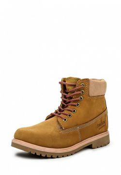 Ботинки Coolway                                                                                                              коричневый цвет