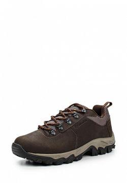 Ботинки Трекинговые Columbia                                                                                                              коричневый цвет