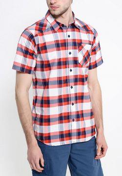 Рубашка Columbia                                                                                                              многоцветный цвет
