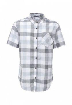 Рубашка Columbia                                                                                                              серый цвет