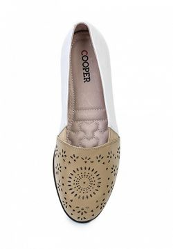 Туфли Cooper                                                                                                              многоцветный цвет