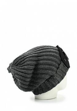 Шапка C.P. Company                                                                                                              серый цвет