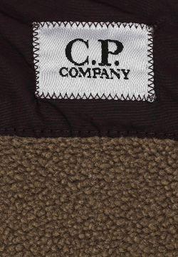 Ветровка C.P. Company                                                                                                              красный цвет