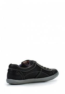 Кроссовки Crosby                                                                                                              черный цвет