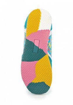 Кроссовки Crosby                                                                                                              многоцветный цвет