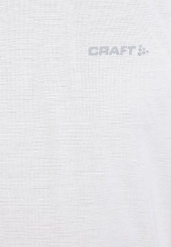 Футболка Craft                                                                                                              белый цвет