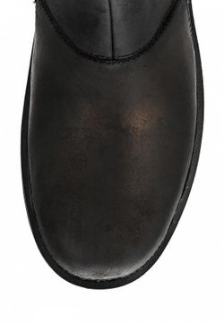 Сапоги Crocs                                                                                                              чёрный цвет