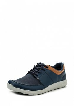 Кроссовки Crocs                                                                                                              синий цвет