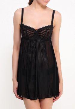 Комбинация Curvy Kate                                                                                                              черный цвет
