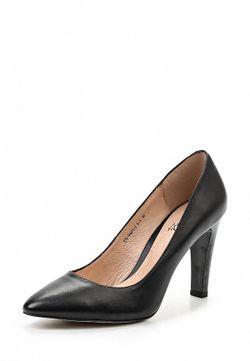Туфли Dali                                                                                                              черный цвет