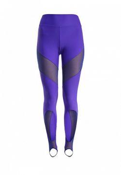 Леггинсы Dali                                                                                                              фиолетовый цвет