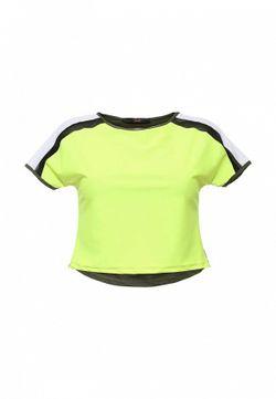 Футболка Спортивная Dali                                                                                                              многоцветный цвет