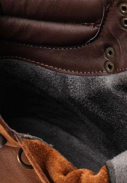 Ботинки Darkwood                                                                                                              коричневый цвет