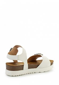 Сандалии Damerose                                                                                                              белый цвет