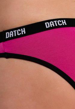 Трусы Datch                                                                                                              розовый цвет