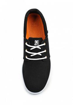 Кеды Dcshoes                                                                                                              чёрный цвет