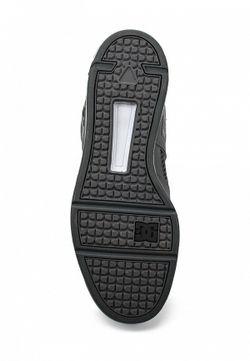 Кроссовки Dc Shoes Dcshoes                                                                                                              серый цвет