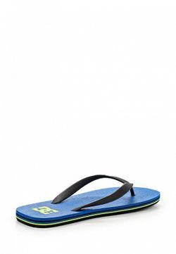 Сланцы Dc Shoes Dcshoes                                                                                                              черный цвет