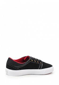 Кеды Dc Shoes Dcshoes                                                                                                              чёрный цвет